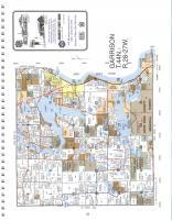 Map Image 009, Crow Wing County 2001